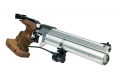 SCATT Basic на пистолете Walther