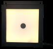 Держатель бумажной мишени с подсветкой LB-01