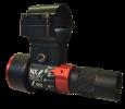 Хомут D20-22 на оптическом сенсоре