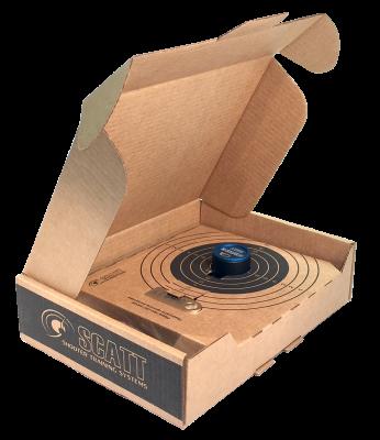 SCATT Basic в упаковке