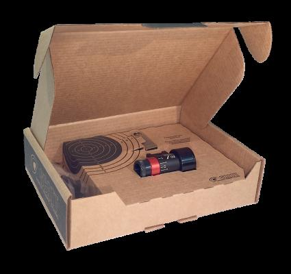 SCATT MX-02 в упаковке