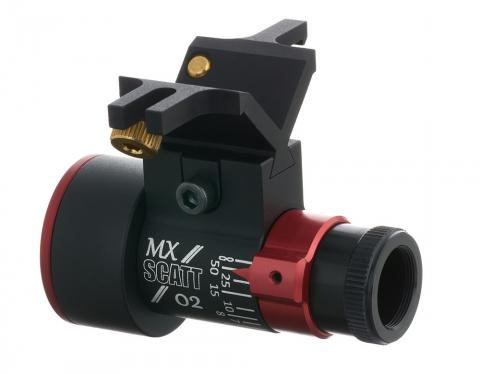 SCATT MX-02