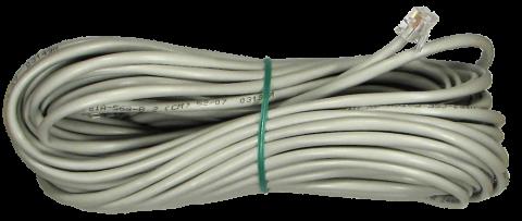 Кабель для подключения электронной мишени 8м