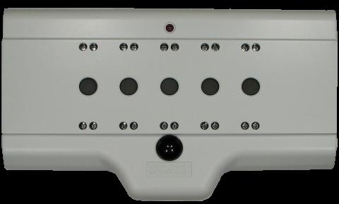 Электронная мишень SBT-5