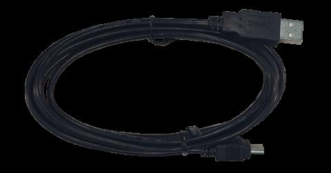 Кабель USB A - mini B