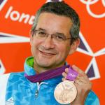 Rajmond Debevec (SLO)